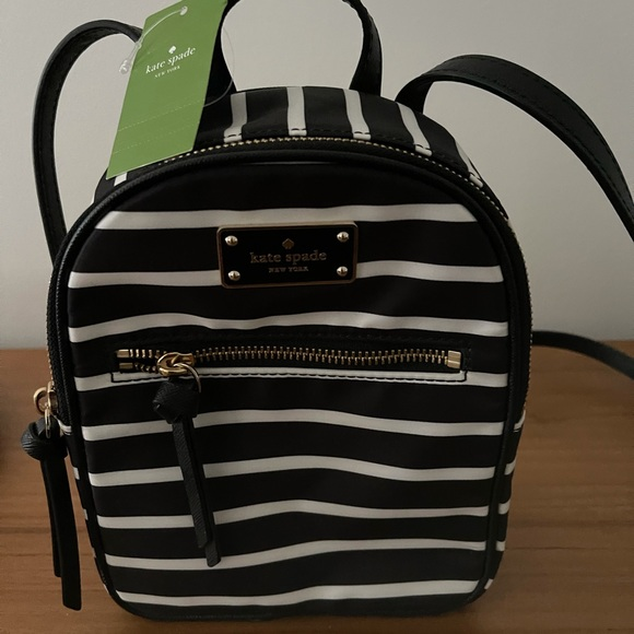 Kate Spade Mini Bradley backpack